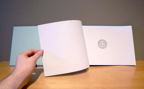 C.I.E. brand identity and materials