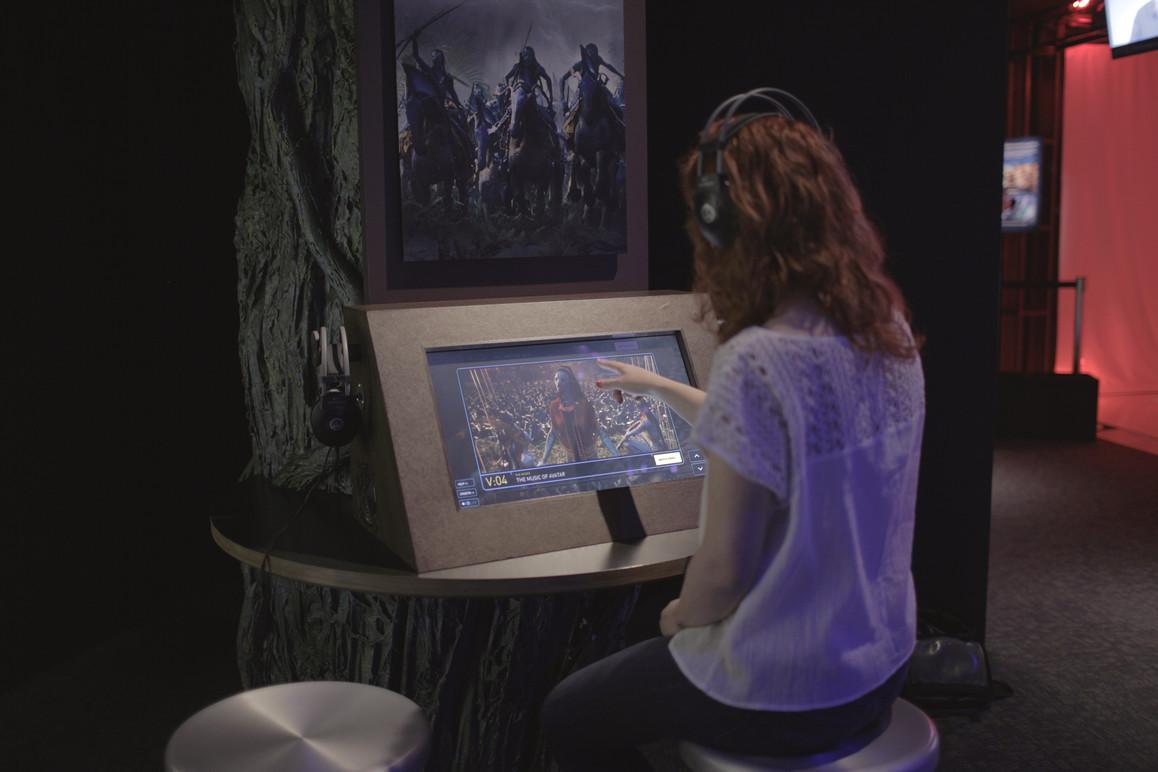 Na'vi cultural videos.