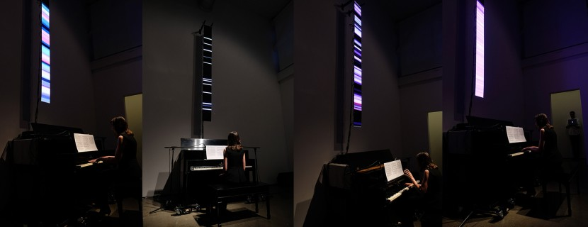 Live multimedia performance